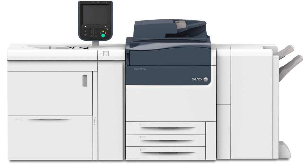 Production Print Solutions with Xerox - Altek Business Systems