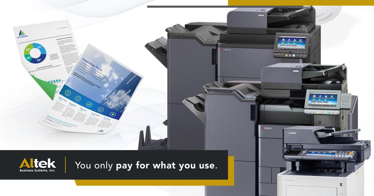 Altek Printers
