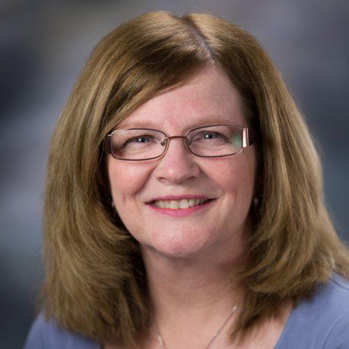 Elaine Phieff