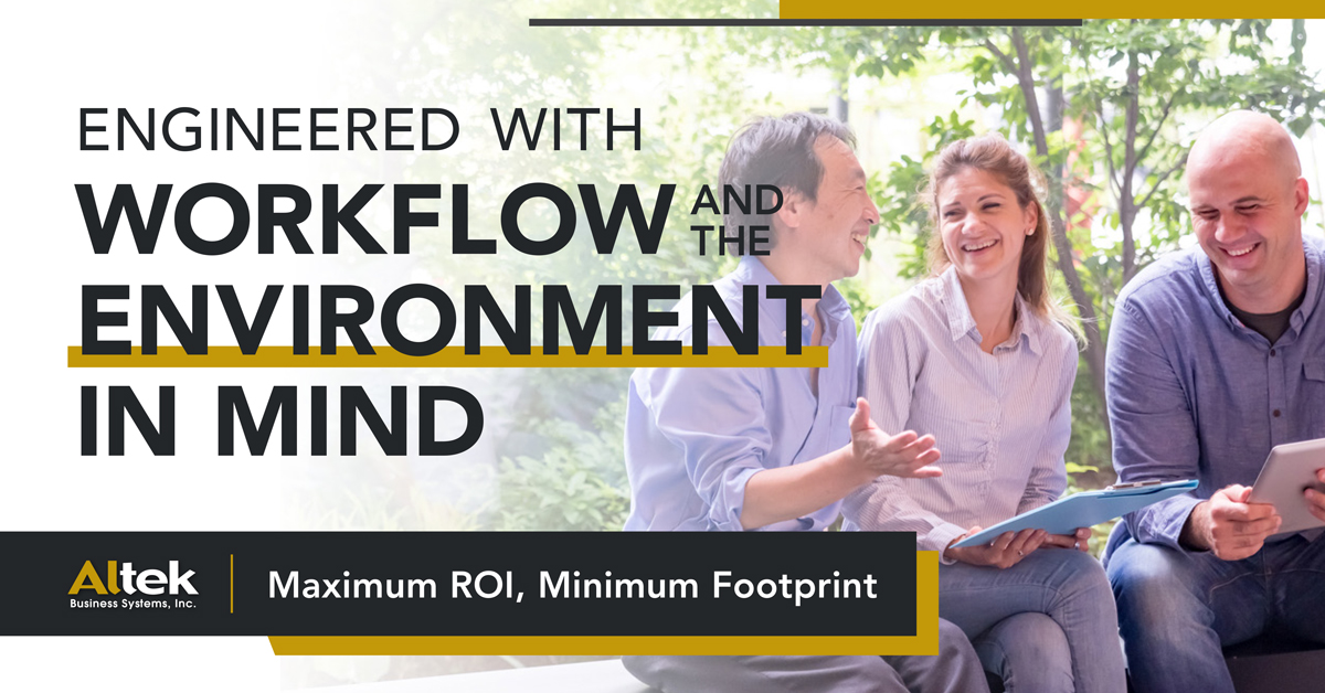 WorkFlow Environment in Mind
