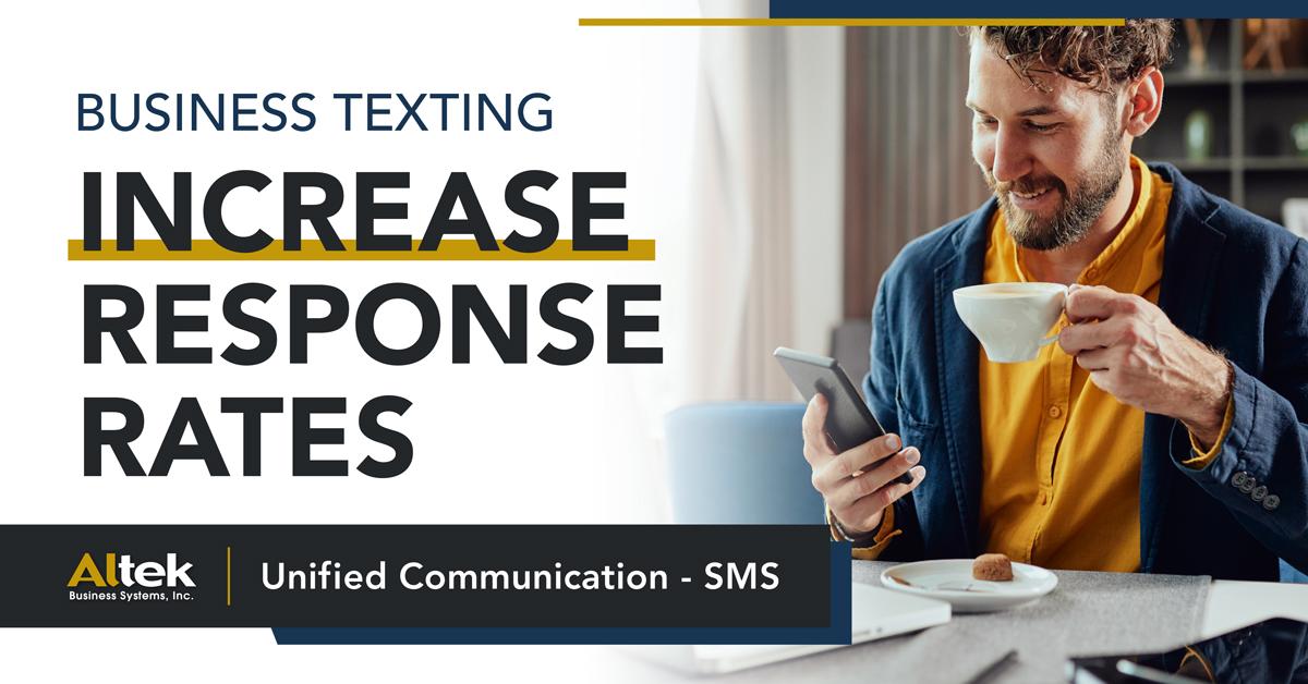 Increase Response Rates