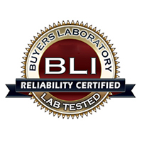 Reliability Certified