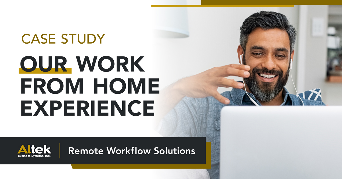 Remote Workflow Solutions